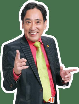 Comedian Lou Ōshiba To Join Kamen Rider Drive Cast