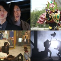 Next Time on Kamen Rider Gaim: Episode 42
