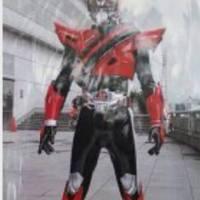 Kamen Rider Drive Finally Revealed