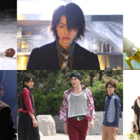 Next Time on Kamen Rider Gaim: Episode 44