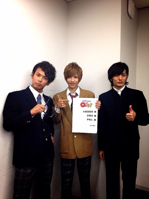 This Week in Toku Actor Blogs [8/20 to 8/26]