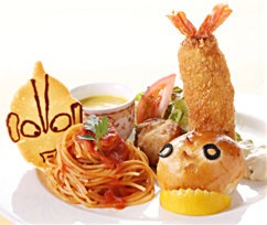 Ultraman-Themed Food Added to Fukuoka Hotel Menu