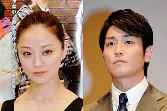 Masaru Nagai, TimeRed, Marries Noriko Nakagoshi