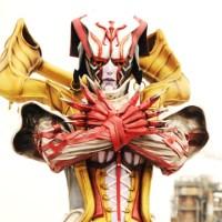 Next Time on Kamen Rider Drive: Episode 21
