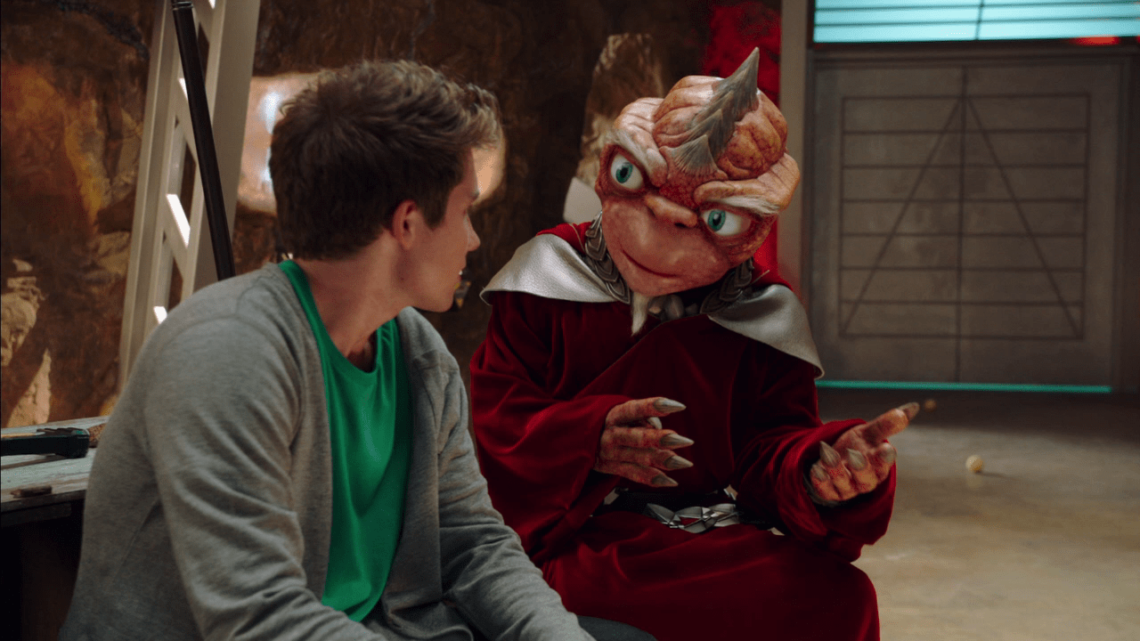 "Weekly Ranger Review: Dino Charge Episode 06, ""The Tooth Hurts"""