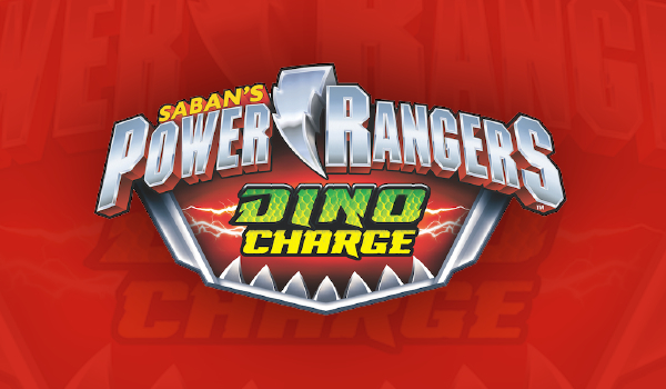 TokuNet Podcast #08 – Power Rangers Dino Charge