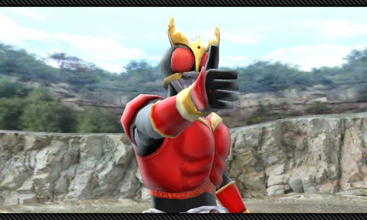Kamen Rider Storm Heroes Mobile Game Releases on Android and iOS