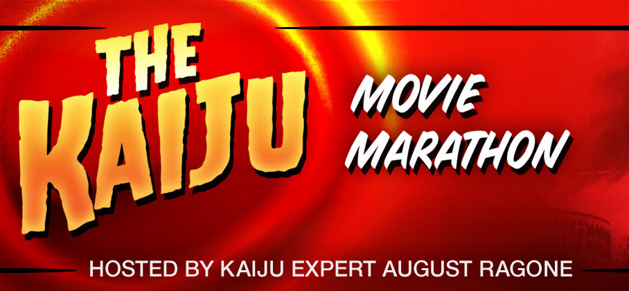 SDCC 2015 Shout! Factory Panel – Shout! Factory TV to Host The Kaiju Movie Marathon