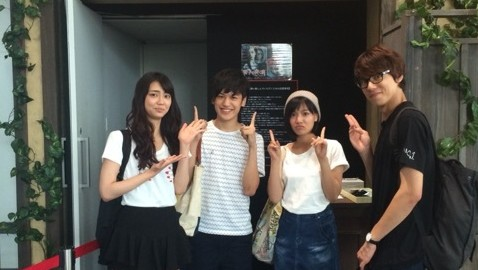 This Week in Toku Actor Blogs [7/20 to 7/26]