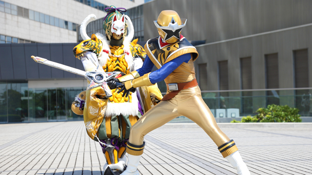Next Time on Shuriken Sentai Ninninger: Shinobi 35