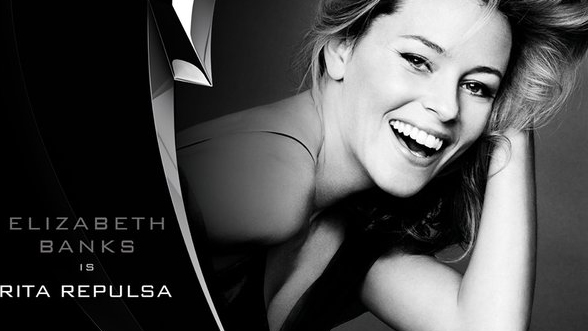 Elizabeth Banks Cast as Rita Repulsa in Upcoming Power Rangers Movie
