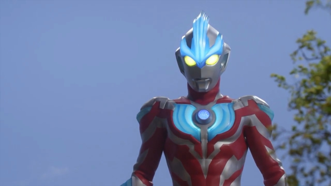 Ultraman Ginga Archives - The Tokusatsu Network