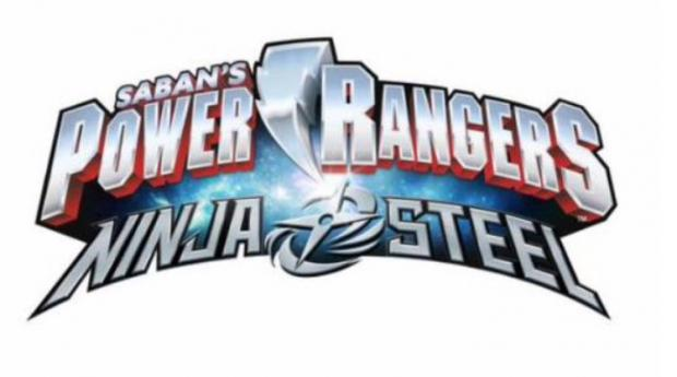 Power Rangers Ninja Steel Gets New Logo and Synopsis