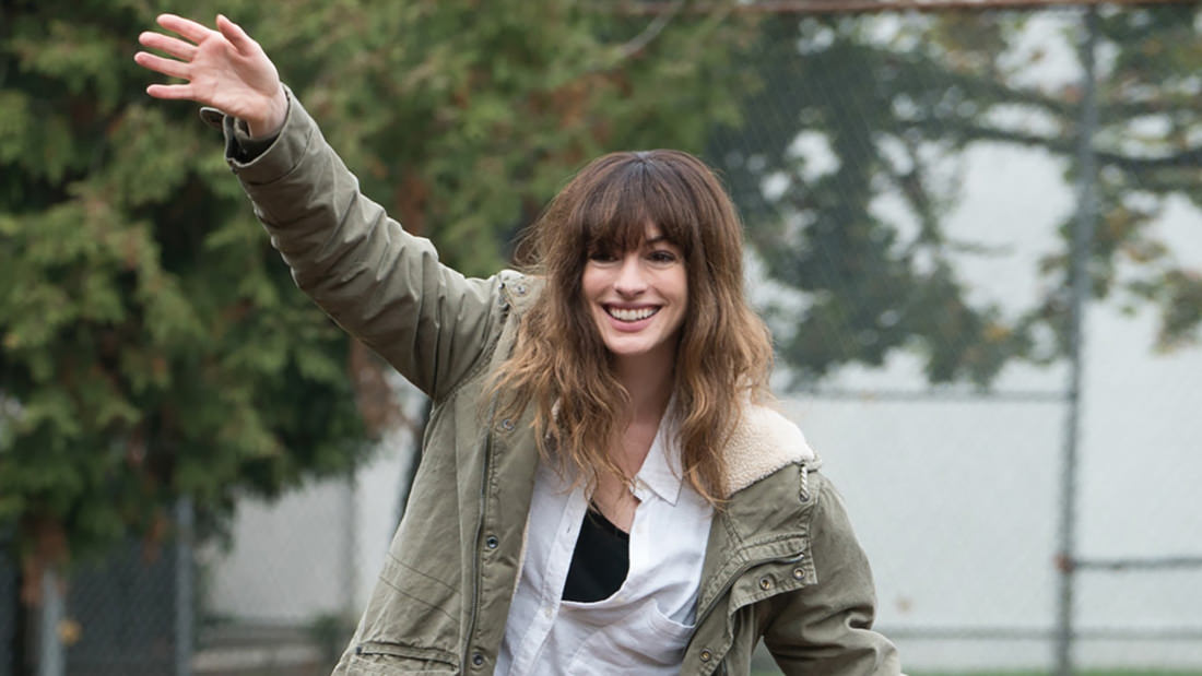 "First Trailer for ""Colossal"" Film Debuts"
