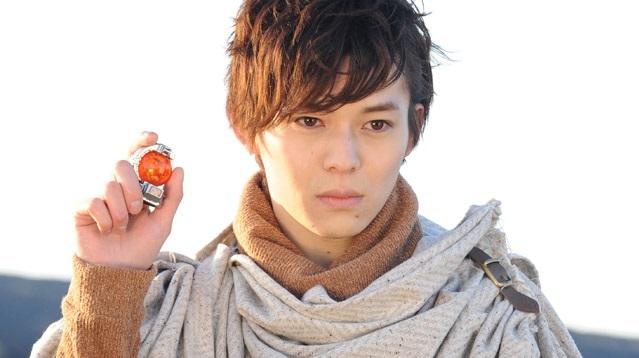 Next Time on Uchu Sentai Kyuranger: Episode 3