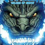 Godzilla: Rulers of Earth Vol. 1 Cover