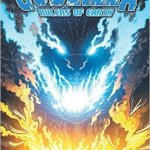 Godzilla: Rulers of Earth Vol. 4 Cover