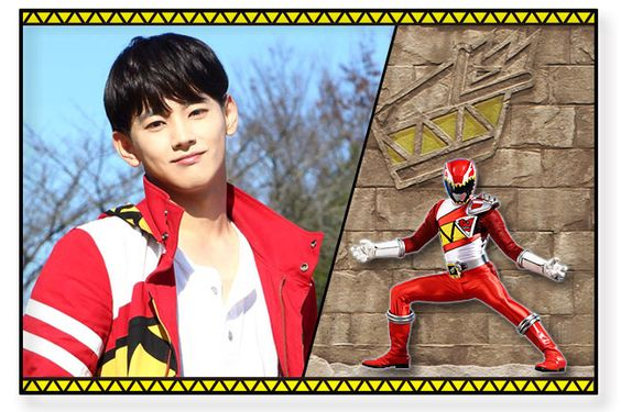 Toei Reveals Character and Mecha Descriptions for Upcoming Series Zyuden Sentai Kyoryuger Brave
