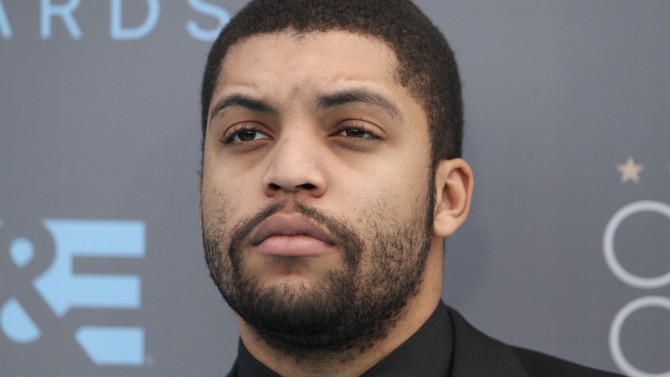 O'Shea Jackson Jr. in Talks for Godzilla: King of the Monsters