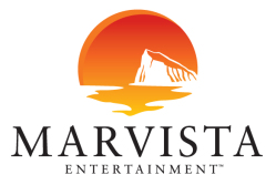 Logo for MarVista Entertainment