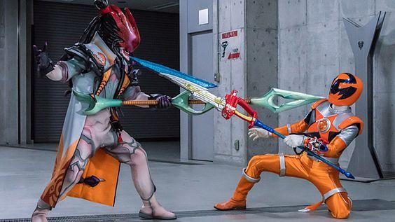 Next Time on Uchu Sentai Kyuranger: Episode 16