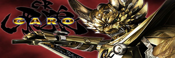 GARO TV Collection 1 Blu-Ray Details Listed