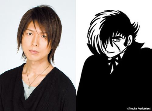 Hiroshi Kamiya as BlackJack