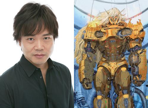 Kazuya Nakai as Ambassador Magma