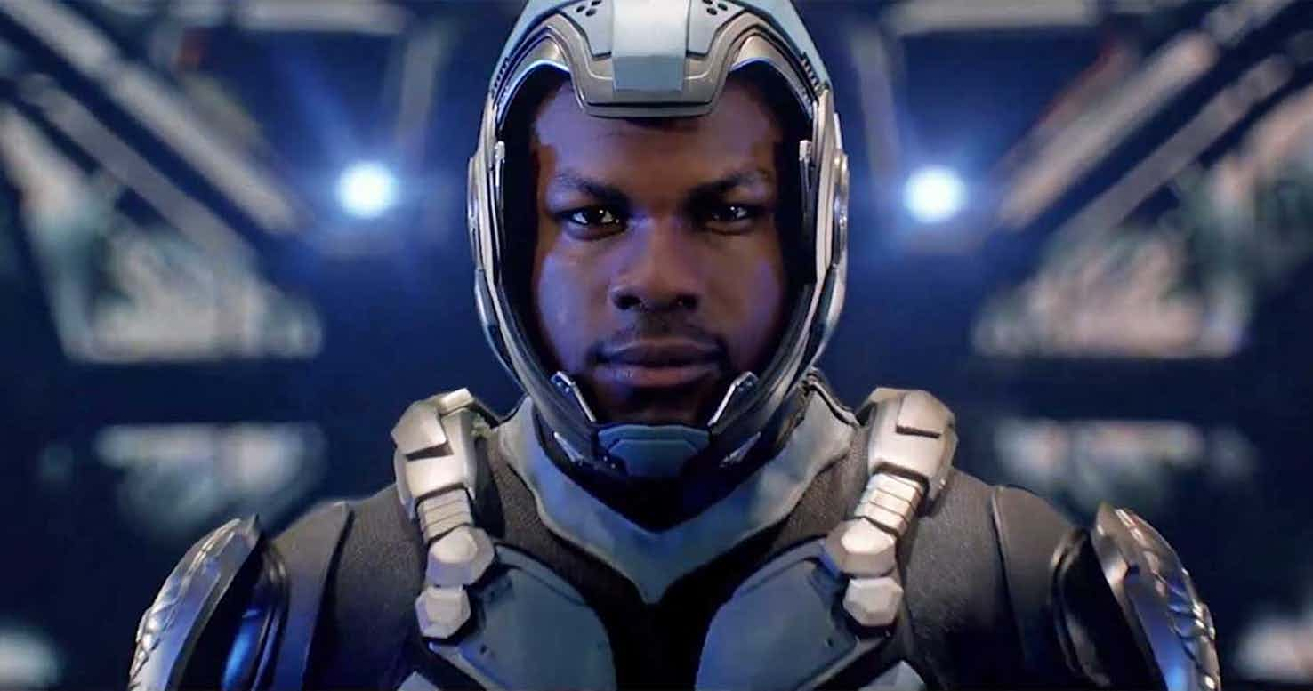 Pacific Rim Uprising Delayed To March 2018 Release