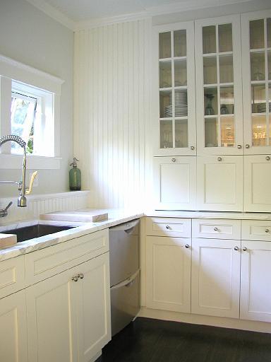 Molly Frey kitchen