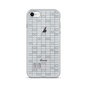 Japanese Brick Wall - iPhone Case