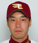 RHP Hashimoto traded to Tohoku Rakuten for OF Kusuki