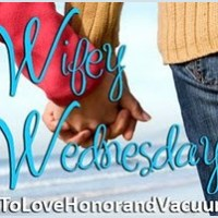 Wifey Wednesday: Great posts to read!