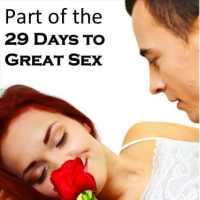 29 Days to Great Sex Day 5: Reawaken Your Body