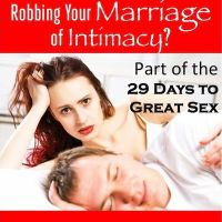 29 Days to Great Sex Day 28: Is Selfishness Undermining Intimacy?