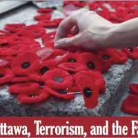On Ottawa, Terrorism, and the Family