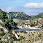 El pantano de Tibi (II)