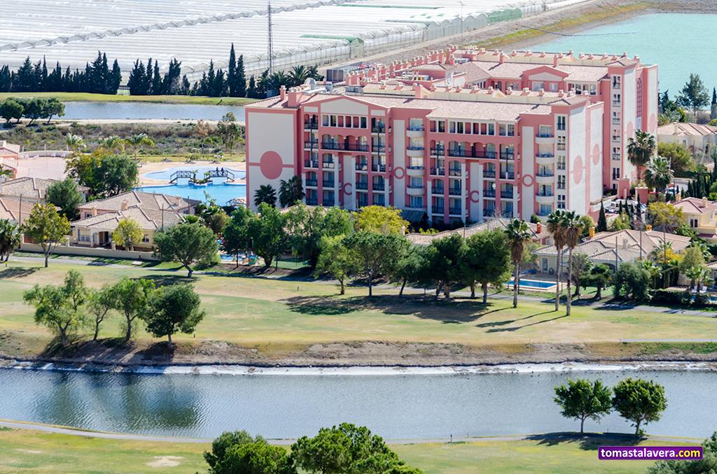 Hotel Bonalba #Mutxamel