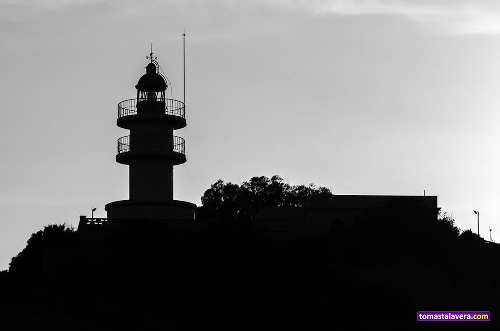 Faro del Cabo de la Huerta (II) #Alicante