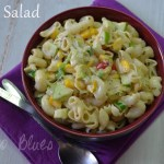Green Apple Pasta Salad Recipe