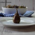 Vankaya Kobbari Karam | Eggplant Recipes