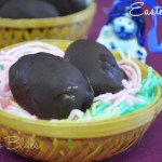 Easy Easter Eggs Recipe | Easy Easter Egg Recipes