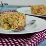 Oats Upma Recipe | Easy Breakfast Recipes