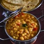Chettinad Peas Kurma Recipe | Easy Side Dish Recipes