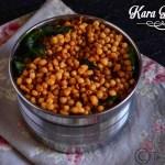 Kara Boondhi Recipe| Diwali Snack Recipes