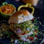 Kutchi Dabeli Recipe