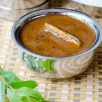 Narthangai Kuzhambu Recipe