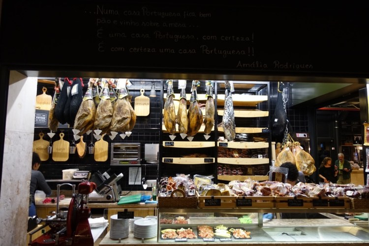 Where and what to eat in Lisbon