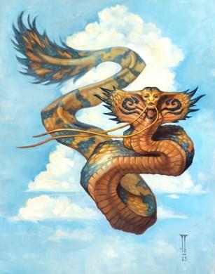Dream Naga