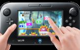 Wii U jeux logo 960x360